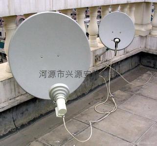 上海便携式卫星天线的安装